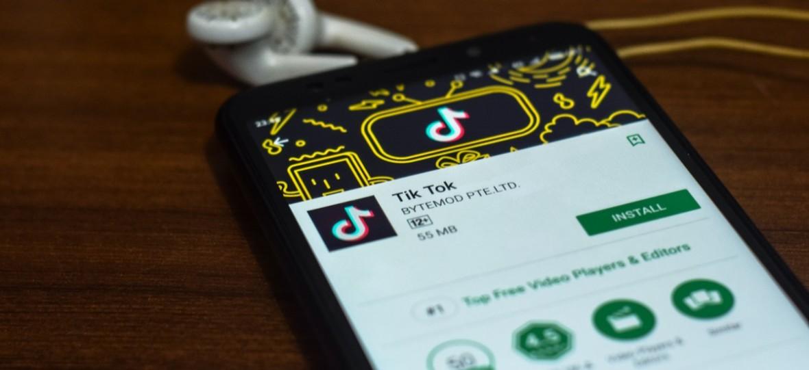 ماذا تعرف عن تطبيق تيك توك ؟