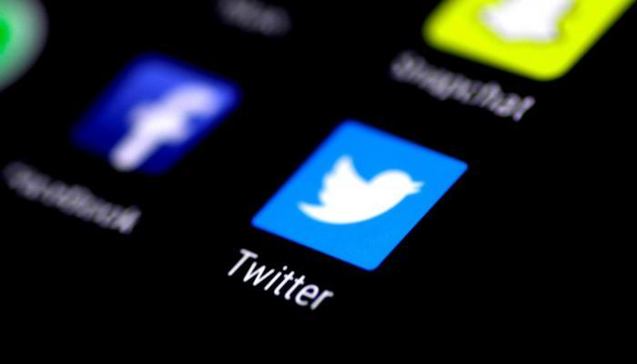 ايقونة تطبيق تويتر